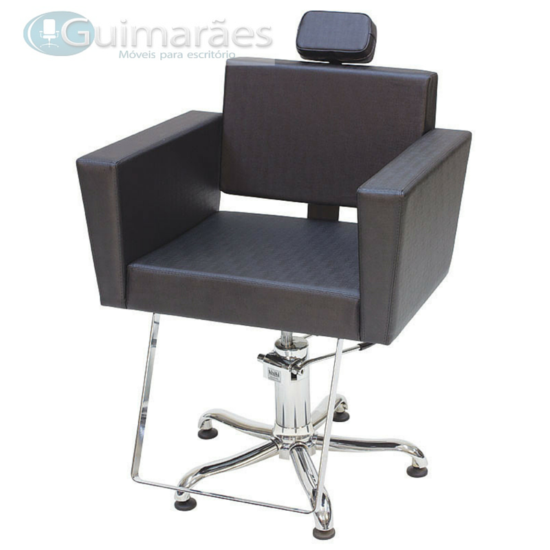 Cadeira Cabeleireiro Niágara