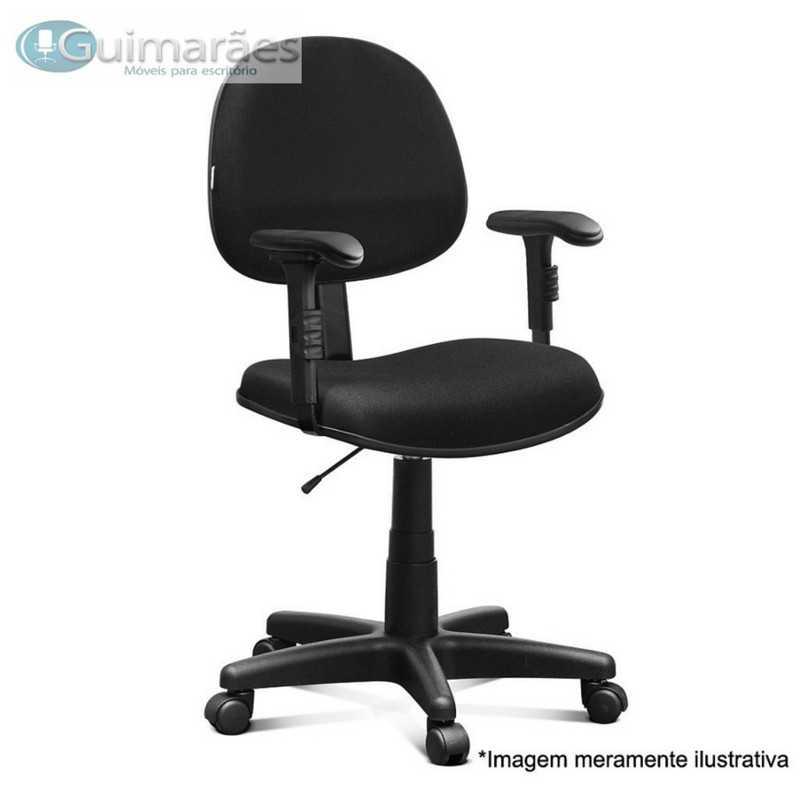 cadeira giratória executiva com braços
