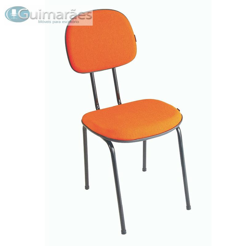 cadeira fixa pé palito