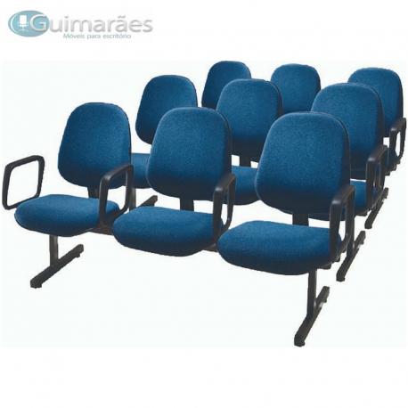 Longarina Diretor para auditório