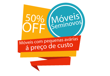 Moveis seminovos